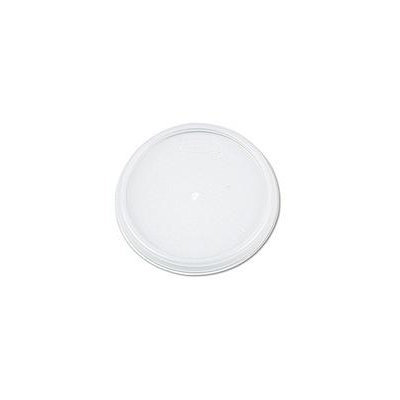 Dart Plastic Lids Hot/Cold Foam Cups