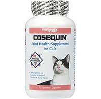 Cosequin Cats Joint Health 75 ct.