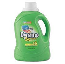 Dynamo Liquid Detergent - Sunshine Fresh
