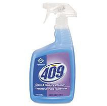 Clorox Formula 409 Glass & Surface Cleaner