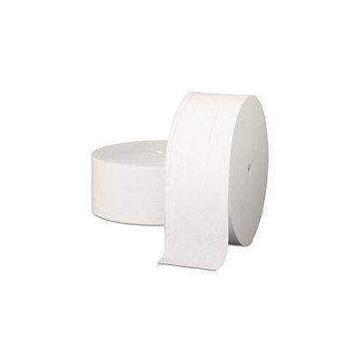 Zinactive Kimberly Clark KIMBERLY-CLARK PROFESSIONAL* 07006 SCOTT Coreless JRT Jr. Bathroom Tissue- 1150 ft- 12 Rolls/Carton