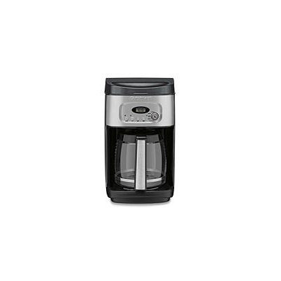 Cuisinart 14-Cup Programmable Coffee Maker (Grey)