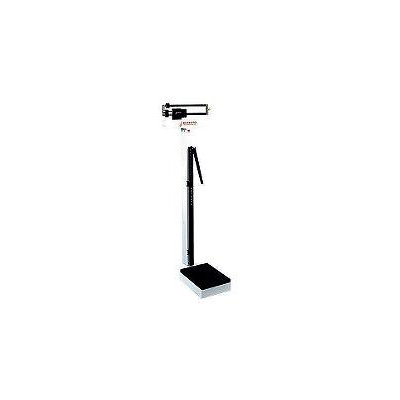 Detecto 439 Mechanical Physician Scale, with Height Rod