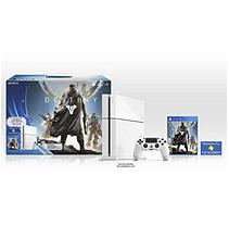 Destiny Bundle for Sony PS4 - Glacier White