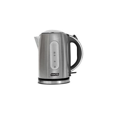 Dash Kettle - Stainless Steel
