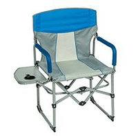 Member's Mark Director's Chair - Blue