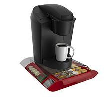 Mind Reader Coffee Pod Drawer - Red