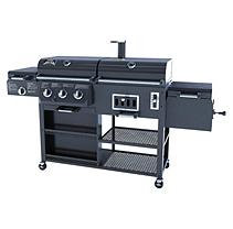 Smoke Hollow 4-in-1 Combo Grill-dsv
