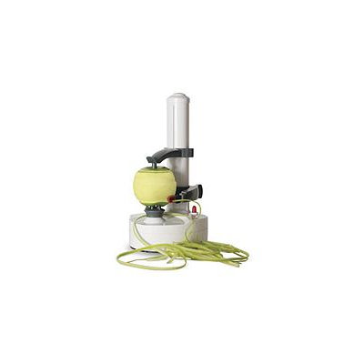 Dash Go Rapid Peeler - White
