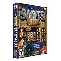 Phantom Efx Wms Slots: Spartacus - Windows
