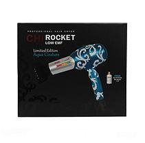 Farouk CHI Limited Edition Ceramic Rocket Low EMF Hair Dryer