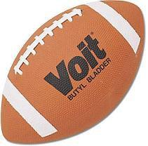 Sport Supply Group VXF9SXXX Voit XF9 Rubber Super-Duty Football