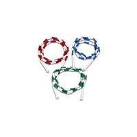 Heart Beat 7' Kanga-Rope™ Jump Ropes (1 Dozen)