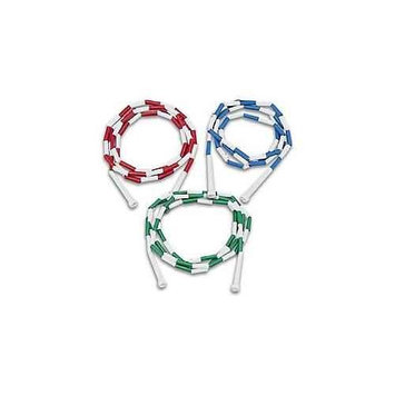 Heart Beat 14' Kanga-Rope™ Double Dutch Jump Ropes (Set of 6)