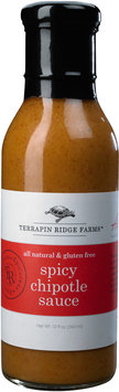 Terrapin Ridge Farms 9013 Spicy Chipotle Sauce Pack of 3