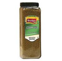 Durkee Celery Seed - 16 oz.