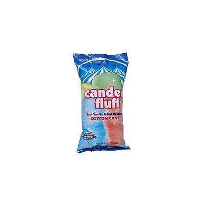 Gold Medal Prepackaged Cotton Candy - 24 pk.