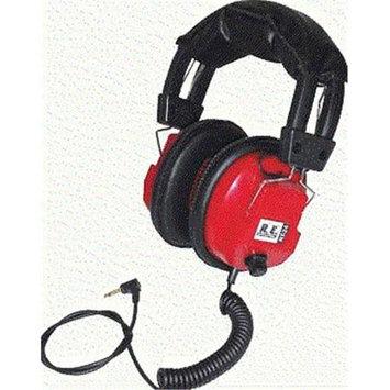 Uniden RE24 Racing Headphones for Scanners