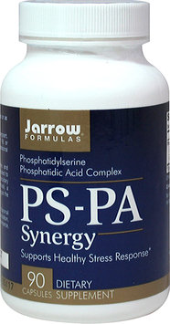 PS-PA Synergy Jarrow Formulas 90 Caps