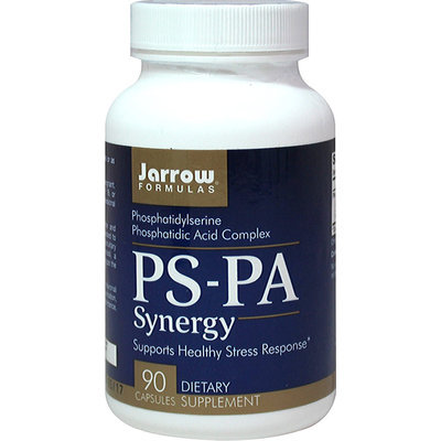 PS-PA Synergy Jarrow Formulas 90 Caps