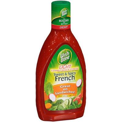 Wish-Bone® Light Sweet & Spicy French