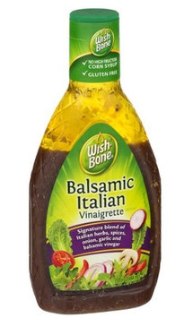 Wish-Bone® Balsamic Italian Vinaigrette