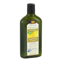 Avalon Organics Shampoo Clarifying Lemon