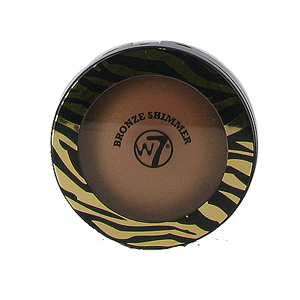 W7 Bronzer Shimmer Compact 14g