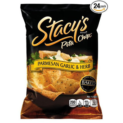 Stacey's Pita Parmesan Chips