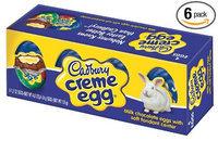 Cadbury Creme Eggs Candy