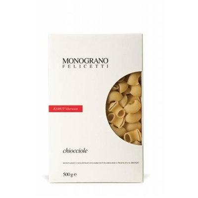 Monograno Felicetti 173 Kamut Grain Chiocciole Kamut Pasta - Pack of 2