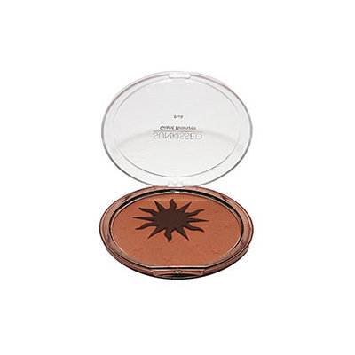 Sunkissed Giant Bronzer Dark Matt Finish