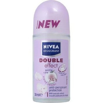 Nivea Deodorant Anti Perispirant Double Effect Roll on for Women 50 Ml