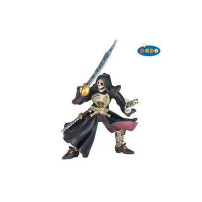 Papo 38919 Deaths Head Pirate Figure