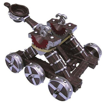 Papo 39345 Catapult Red Toy Fi
