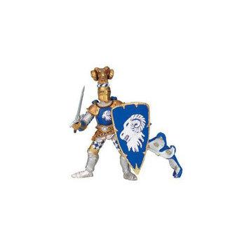 Papo 39913 Knight RAM Blue Toy Figurine