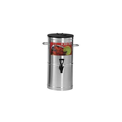 Chef's Supreme Round Tea Dispenser (5 gal.)
