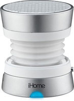 iHome iM71SC Rechargeable Color Changing Mini Speaker
