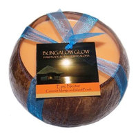 Bubble Shack Hawaii 492773500915 Epic Nectar Coconut Candles - Pack of 2