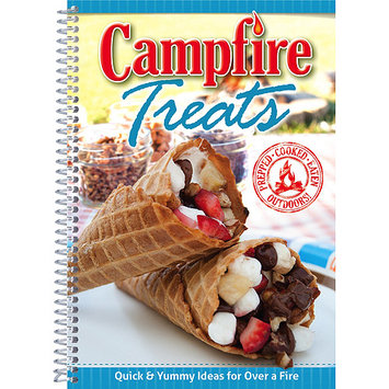Notions Marketing CQ Products CQ2908 Campfire Treats