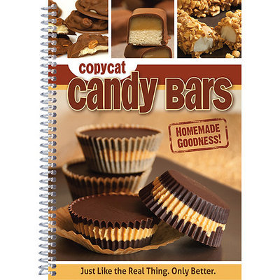 Notions Marketing CQ Products CQ7079 Copycat Candy Bars