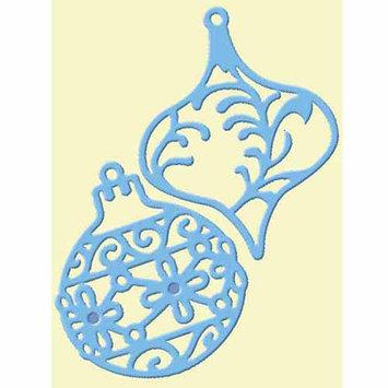Ecstasy Crafts MLR0125 Marianne Design Creatables Dies-Snowflake 3