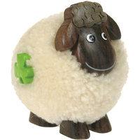 Dublin Gift 3509 Fluffy Sheep Standing White