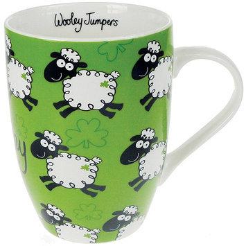 Dublin Gift 3559 Wooley Jumper Tulip Mug