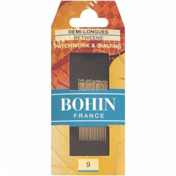 Bohin 321 Betweens Hand Needles-Size 9 20/Pkg