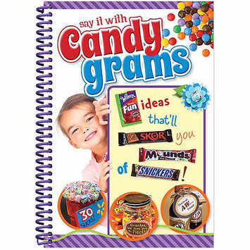 Notions Marketing Cq Publishing, Say It with Candy Grams
