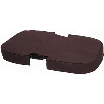 JanetBasket NBC001 JanetBasket Brown Large Basket Cover-Brown