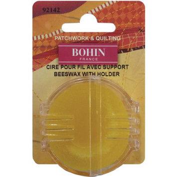 Bohin Beeswax W/Dispenser