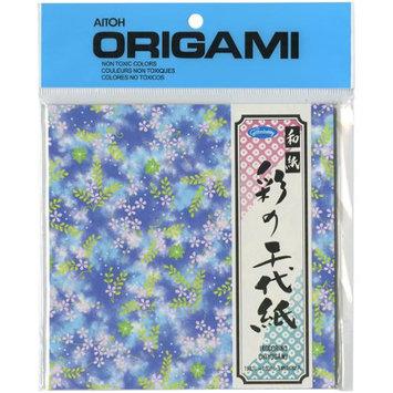 Aitoh 23-1956 Origami Paper 6