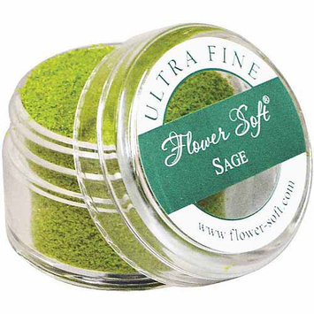 Flower Soft 129549 Flower Soft Ultra Fine 20ml-Sage